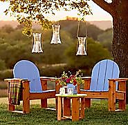 Recommended Diy Outdoor Furniture Ideas and Plans
