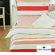 Tom Tailor Bed Linens