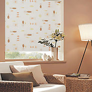 Roller Blinds - Furnistaa