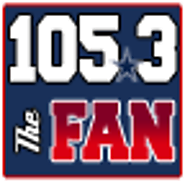 105.3 The FAN (@1053thefan)