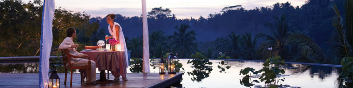 Headline for 05 Best Spots For a Romantic Dinner in Jakarta - Enjoy the Ambiance