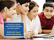 Cambridgeindia.org | CBSE School Books Online