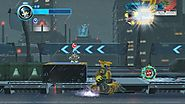 SEA of Games- Free Download Games: Mighty No. 9 Free Download For PC