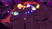 SEA of Games- Free Download Games: Furi Free Download Games For PC