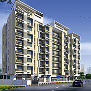 Mahavir Exotica - Flats, Apartments & Residences at Thane West