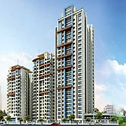 Mahavir Millennium Imperia (Phase II) Thane West