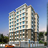 Mahavir Aria - 2 Bed Residences Ghatkopar East