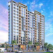 Vasant Apartment - Flats & Residences at Ghatkopar East