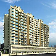 Mahavir Galaxy - Flats & Residences at Mulund West