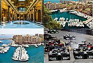 Tourist Attractions in Monaco _ Top 10 Tourist