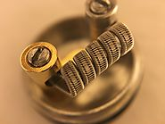 Let's build - The Staple Staggered Fused Clapton