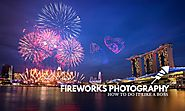 4 Ways to Photograph Fireworks (In-Depth Guide) - X-Light Photography