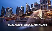 35+ Awesome Singapore Photography Places (Must Visit Lah!) - X-Light Photography