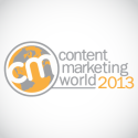 The #CMWorld podcast from Ebyline