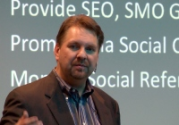 Lee Odden: the future of content and content marketing