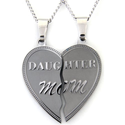 Mother Daughter Necklace Ideas