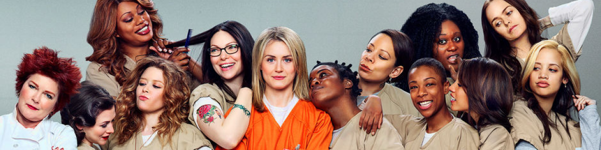 Headline for 10 Reasons Why We Love 'Orange Is The New Black'