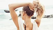 How To Protect Your Hair From The Sun | Summer Hair Care Tips