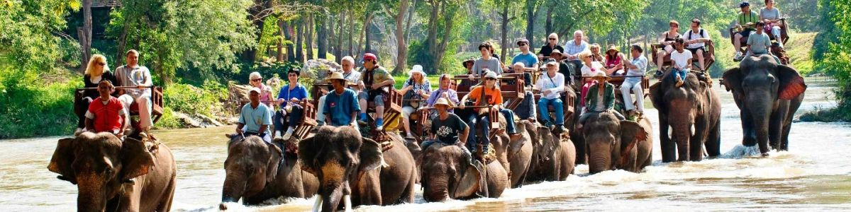 Headline for Area Excursions in Chiang Mai