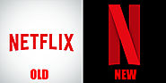 Netflix just changed its icon [Updated]