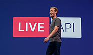 Two-Person Broadcasting Is Coming To Facebook Live