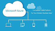 Microsoft Azure Services | Microsoft Azure Consulting Services India - i2k2 Networks