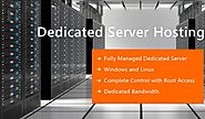 Features of Fully Managed Dedicated Server Hosting Service