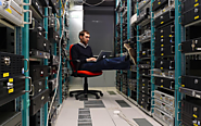 Why Your Business Needs Colocation Hosting - i2k2 Blog