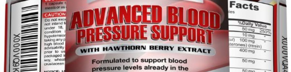 Headline for Buy Advanced Blood Pressure Supplement | Rating & Reviews