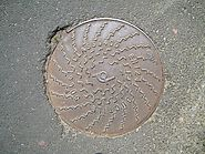 3. Check your manhole