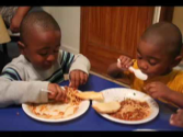 CCSF's Child Care Food Program