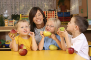 Child and Adult Care Food Program | Council of Community Services