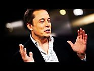 Elon Musk: How I became the real Iron Man