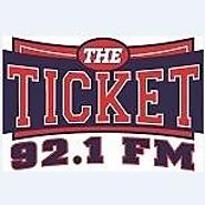 92.1 The Ticket (@921TheTicket)