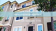 Mission Viejo Property Management Company -71 Aliso Ridge Loop