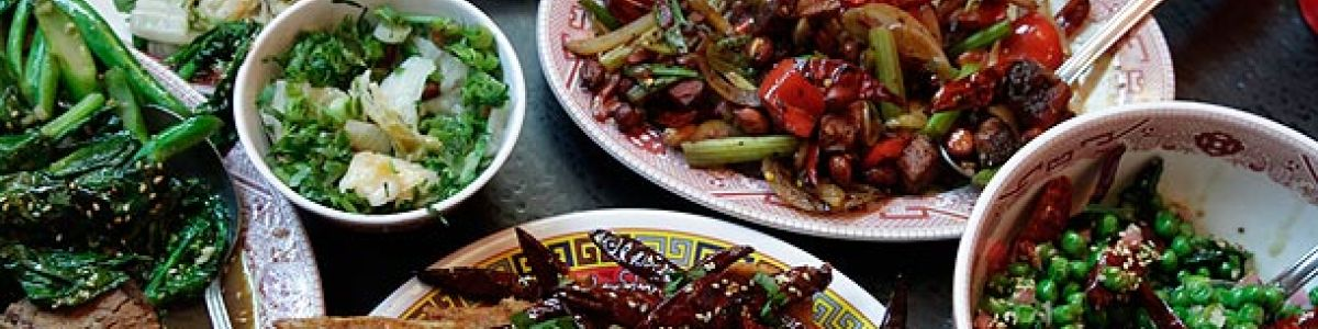 Headline for 5 Local Restaurants to Eat Local Dishes in Xian – Enjoy the Flavours