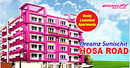 A New Home Project for Sale in Hosa Road - SUNISCHIT from DreamzGK