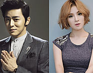 Jo Jung Suk and Gummy