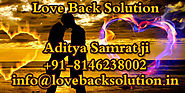 Love Back Solution Specialist in India