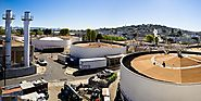 Free Tour of the SFPUC Southeast Wastewater Treatment Plant | July 29, 2017 | Southeast Wastewater Treatment Plant, S...