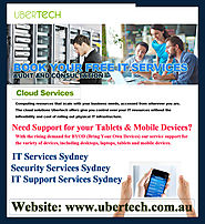Data Security Sydney