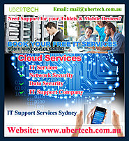 IT Consulting Sydney