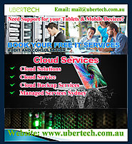 Managed Services Sydney