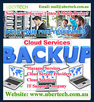 IT Managed Services Sydney