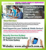 Cloud Services Sydney