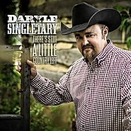#5 Daryle Singletary - Get Out Of My Country (Up 5 Spots)