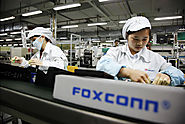 Hon Hai/Foxconn Technology Group