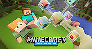 Microsoft Releases Free, Early-Access Version of Minecraft: Education Edition