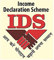 Income Declaration Scheme 2016 - Taxreturnwala