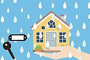Raining? Why not buy a property?